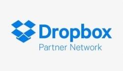 Dropbox - Partner Autorizzato