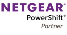Netgear - Powershift Partner