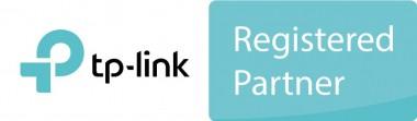 tp-link - Registered Partner